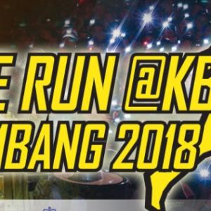 Nite Run@KB Ambang 2018
