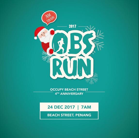 OBS Run 2017