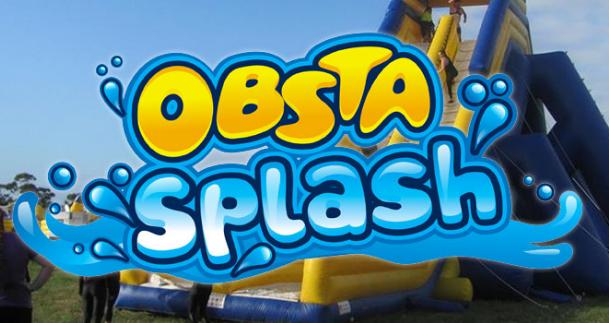 ObstaSplash Oakbank 2017