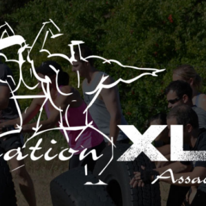 Operation XLR8 2017