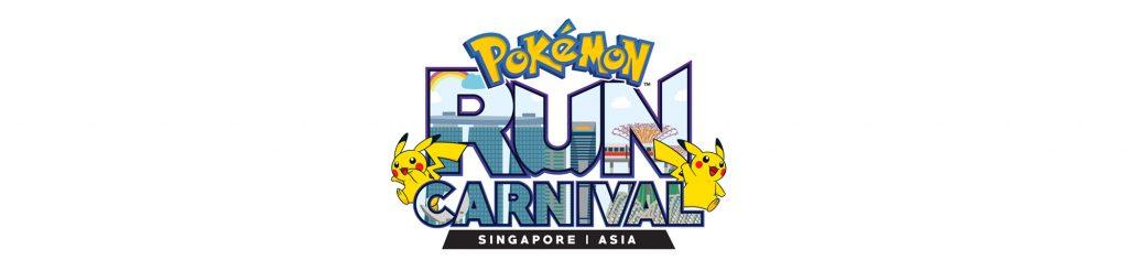 Pokémon Run Carnival Singapore 2018