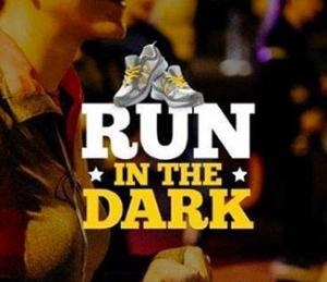 Run in the Dark: Sydney 2017