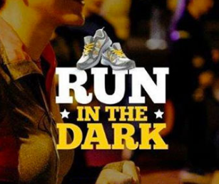Run in the Dark: Sydney 2017