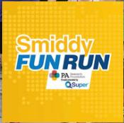 Smiddy Fun Run 2017