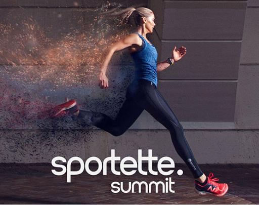 Sportette Summit 2017