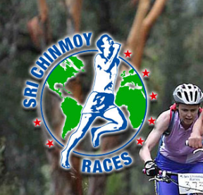 Sri Chinmoy Triple-Triathlon 2017