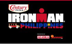 Ironman Subic Bay Philippines 2018