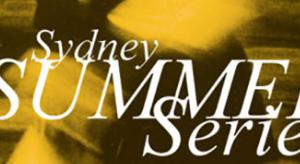 Sydney Summer Series: St Leonards 2017