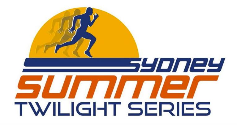 Sydney Summer Twilight Series in Toongabbie 2017