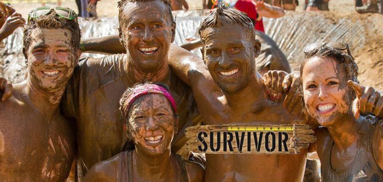 The Summit Survivor 2017