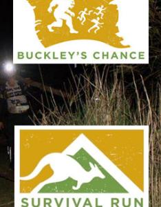 Survival Run & Buckleys Chance 2017
