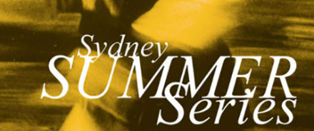 Sydney Summer Series: Exile Bay 2017