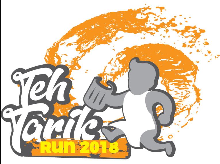 Teh Tarik Run 2018 Malaysia
