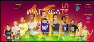 Watergate 16H 2018