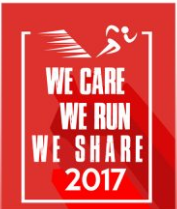 We Care We Run We Share 2017