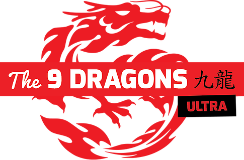 The 9 Dragons Ultra 2018