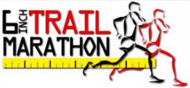 6 Inch Trail Marathon 2017