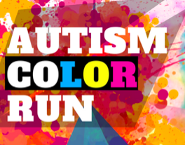 Autism Colour Run 2018