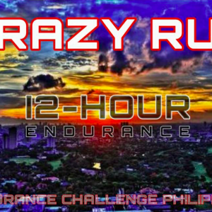 Crazy 12 Hours Run 2018