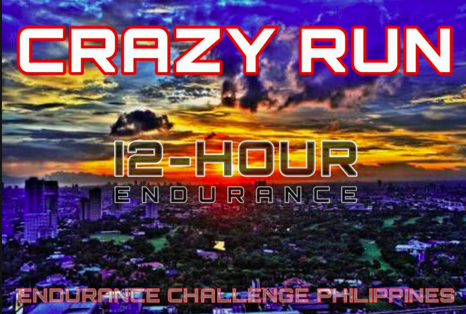 Crazy 12 Hours Run 2018