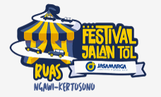 Festival Jalan Tol Ruas Ngawi