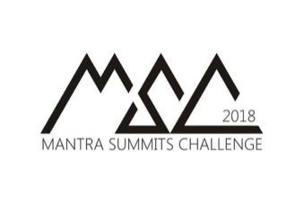 Mantra Summits Challenge 2018