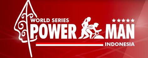 Powerman Asia 2018 – Indonesia
