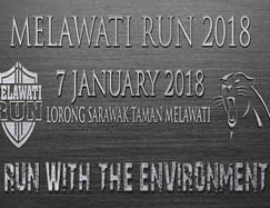 Melawati Run 2018