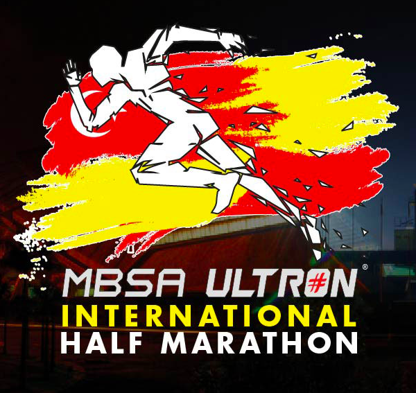 MBSA Ultron International Half Marathon 2017