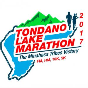 Tondano Lake Marathon 2017