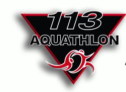 113 Aquathlon Malaysia – Melaka 2018