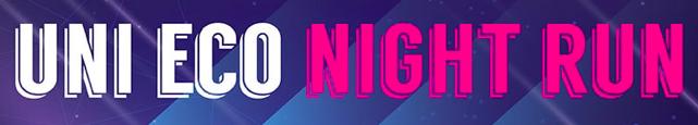 Uni Eco Night Run 2017