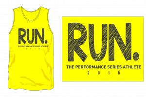 The Performance Series Singapore 2018 (Race 1)