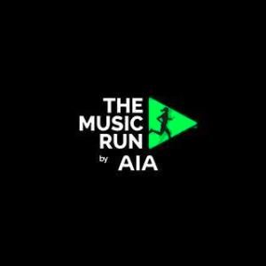 The Music Run™ Singapore 2018