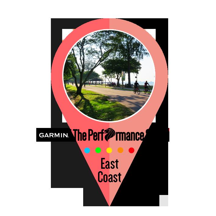 Garmin The Performance Series Singapore 2018 (Race 4)