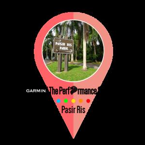 Garmin The Performance Series Singapore 2018 (Race 2)