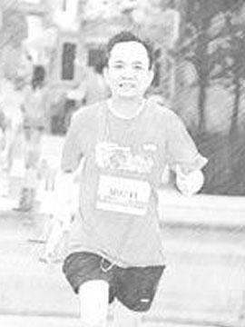 Running Ken