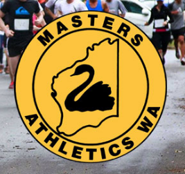 Masters Athletics WA Canning Caper 2018