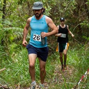 Misty Mountain Trail Run 2017