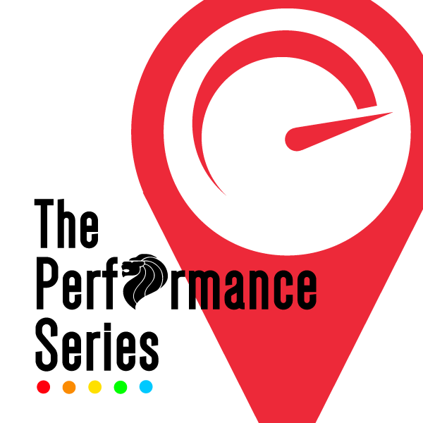 Logo of The Performance Series 2017 (Virtual Run edition)
