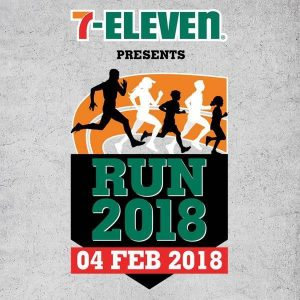 7-Eleven Run 2018