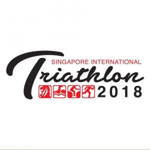 Singapore International Triathlon 2018
