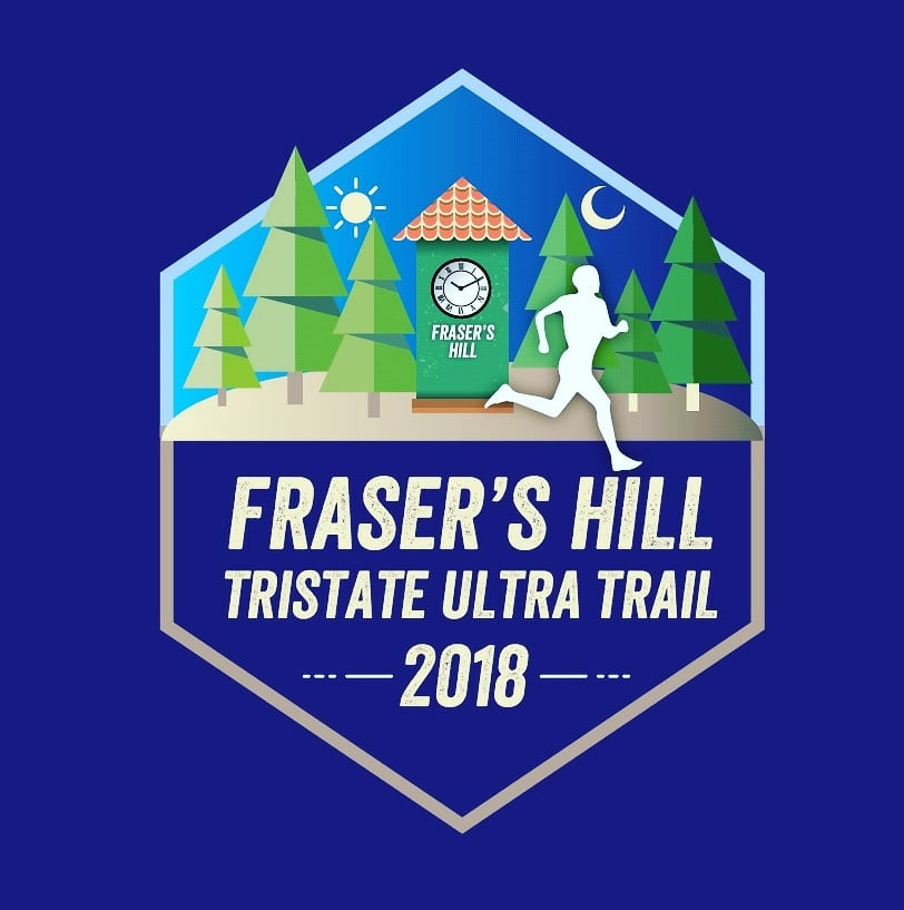 Fraser's Hill Tristate Ultra Trail 2018