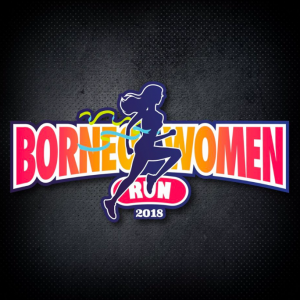 Borneo Women Run 2018
