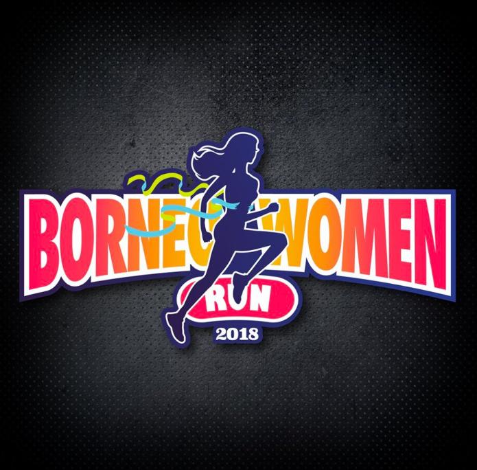 Borneo Women Run 2018