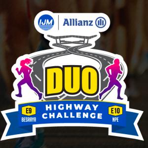 IJM Allianz Duo Highway Challenge 2018 – NPE