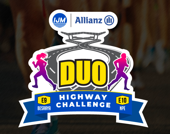 IJM Allianz Duo Highway Challenge 2018 – Besraya