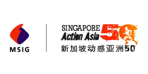 MSIG Singapore Action Asia 50 2018