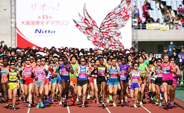 6 Women Only Races All Ladies Should Not Miss Justrunlah