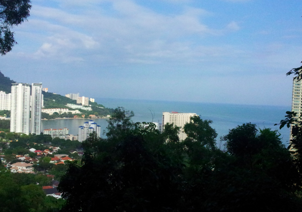 4 Great Places To Run In Penang